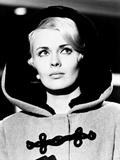 Moment to Moment, Jean Seberg, 1965 Photo