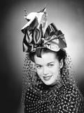 Janis Paige, Late 1940s Photo