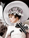 My Fair Lady, Audrey Hepburn, 1964 Photo