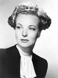 Hillary Brooke, 1948 Photo