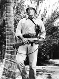 None But the Brave, Clint Walker, 1965 Photo