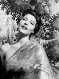The Barefoot Contessa, Ava Gardner, 1954 Foto