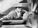 House of Horrors, Rondo Hatton, 1946 Photo