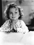 Bright Eyes, Shirley Temple, 1934 Photo