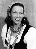 Gypsy Wildcat, Gale Sondergaard, 1944 Photo