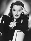 Barbara Stanwyck, Mid 1940s Posters
