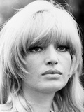 The Queens, (Aka Le Fate), Monica Vitti, 1966 Photo