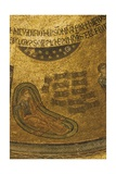 Dome of Joseph, Man Sleeps Close to Bundles of Wheat, 1215-40 Prints