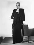 Vendetta, Hillary Brooke, 1950 Photo