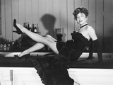 Dakota Lil, Marie Windsor, 1950 Photo