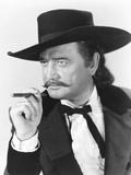 Badlands of Dakota, Richard Dix as Wild Bill Hickok, 1941 Photo