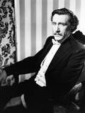 The Private Affairs of Bel Ami, John Carradine, 1947 Photo