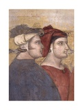 Allegory and Effects of Good Government Prints by Ambrogio Lorenzetti