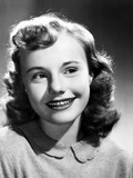 Peggy Ann Garner, Ca. Late 1940s Photo