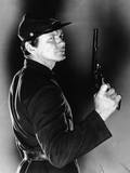A Thunder of Drums, Charles Bronson, 1961 Photo