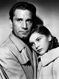Cry of the City, from Left: Richard Conte, Debra Paget, 1948 Photo