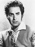 Captain from Castile, Tyrone Power, 1947 Photo