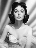 Barbara Rush, 1954 Photo