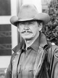 Borderline, Charles Bronson, 1980 Photo