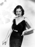 Sylvia Sidney, 1930s Photo