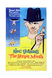 The Horse's Mouth, Alec Guinness, 1958 Posters