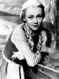 The Forty-Ninth Parallel, (Aka the Invaders, Aka 49th Parallel), Glynis Johns, 1941 Photo