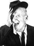 Jimmy Durante, 1960s Photo