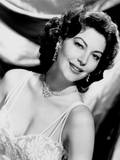 Ava Gardner, Ca. Early 1950s Print