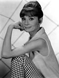 Audrey Hepburn, 1960s Photo