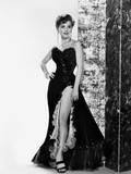 Debra Paget, 1956 Plakater