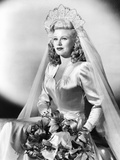 Heartbeat, Ginger Rogers, 1946 Photo