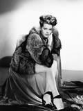 Janis Paige, Circa 1944 Photo af Bert Six