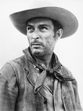 The Man Who Shot Liberty Valance, Lee Van Cleef, 1962 Photo