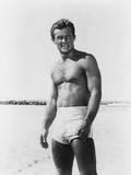 Hawaiian Eye, Robert Conrad, 1959-1963 Photo