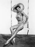 Texas Carnival, Esther Williams, 1951 Foto