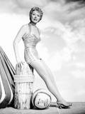 Greer Garson, Ca. Late 1940s Photo