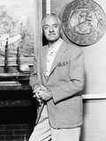 Mister Roberts, William Powell, 1955 Photo