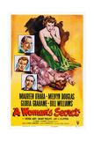 A Woman's Secret, 1949 Prints