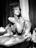The Fearless Vampire Killers, (aka Dance of the Vampires), Sharon Tate, 1967 Photo