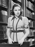 Strike Up the Band, Judy Garland, 1940 Photo