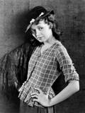 Street Angel, Janet Gaynor, 1928 Photo
