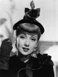 Lady Be Good, Ann Sothern, 1941 Foto