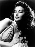 Ava Gardner, Ca. Mid-1940s Photo