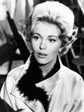 In the French Style, Jean Seberg, 1963 Foto