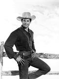 Cheyenne, Clint Walker, 1955-63 Photo