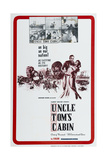 Uncle Tom's Cabin, 1965 Posters