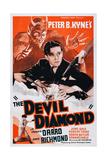 The Devil Diamond, Frankie Darro, 1937 Prints