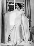 Dolores Del Rio, Ca. 1936 Photo