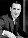 John Gilbert, Ca. 1930 Photo