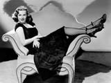 Arlene Dahl, 1948 Photo